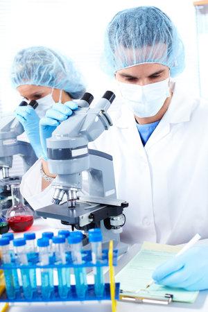 Doctors. Medical team. Stock Photo - 10224568