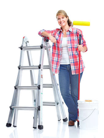 Renovation Stock Photo - 10369071