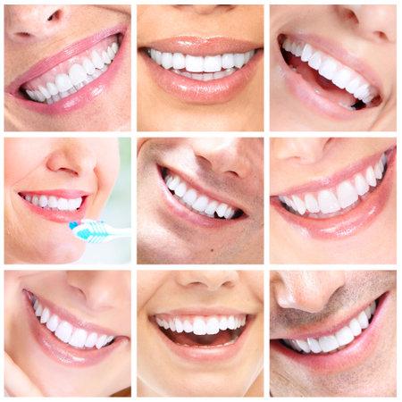 Smile. Stock Photo - 10449389