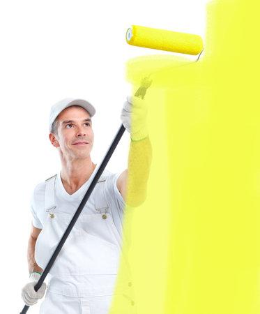 Painter. photo