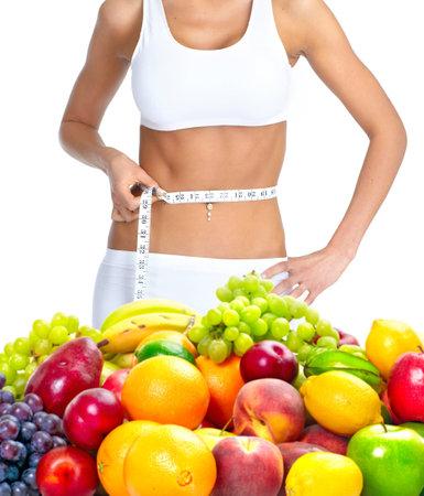 Diet. photo