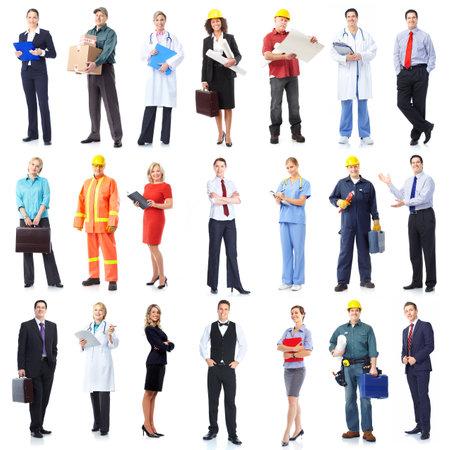 associations: Business team.