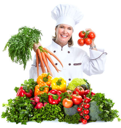 professional chef: Chef