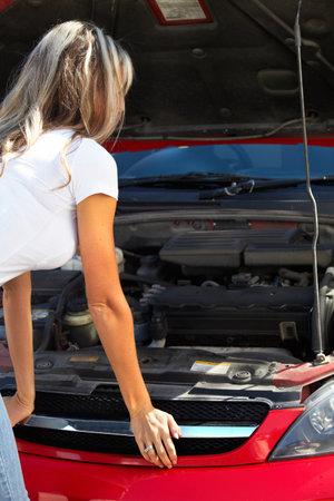 safety check: Mec�nico de autom�viles