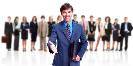 incorporation: Business team.