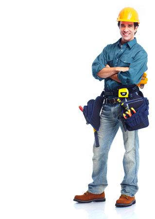 building contractor: Contractor.