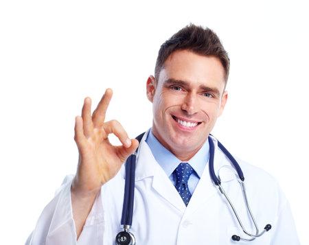 best practice: Doctor.