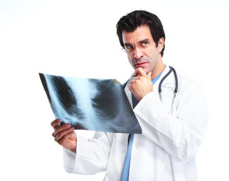 roentgen: Doctor