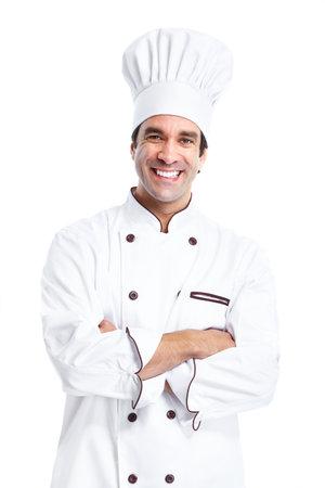 culinary chef: Chef.