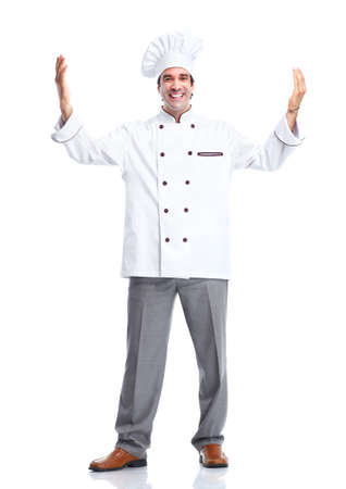 Chef. photo