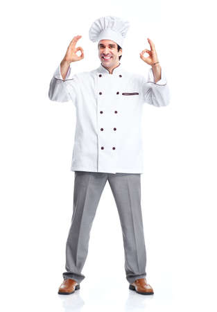 Chef.
