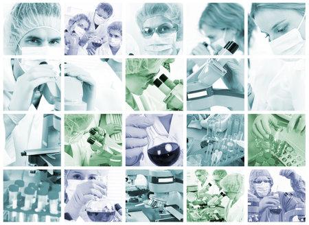 technology: Laboratory