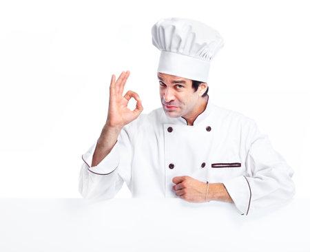 cocineras: Cocinero.