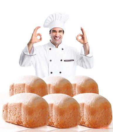 Baker. photo