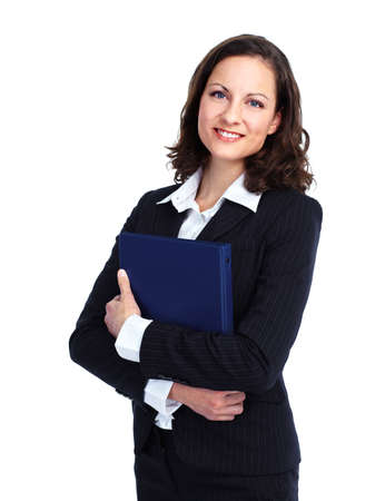 executive assistants: Business woman.