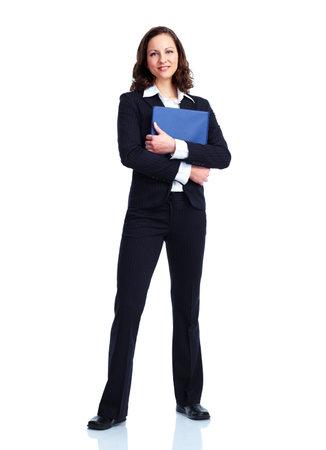 Business woman. Stock fotó - 10696646