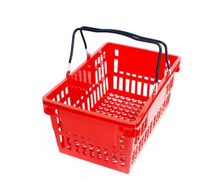 grocery basket: Sopping basket.