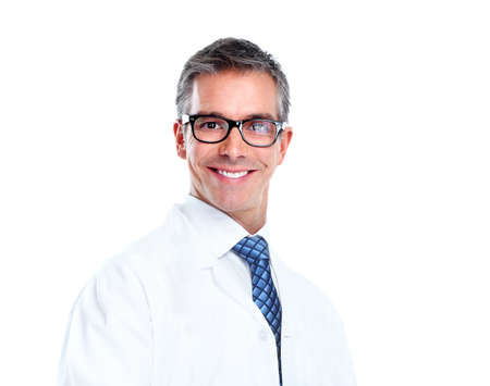 Dentist doctor. Stock Photo - 11069359