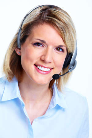 callcenter: Call center operator.