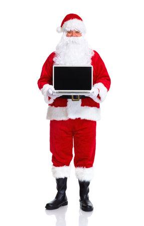 Santa Claus. Stok Fotoğraf
