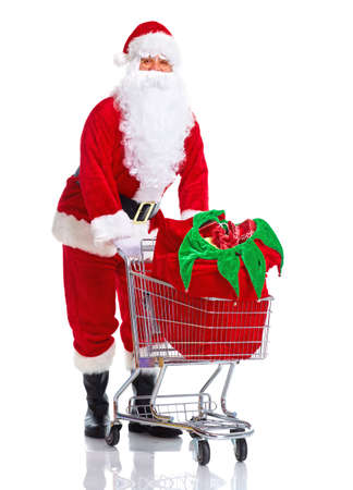 Santa Claus. Stock Photo - 11182313