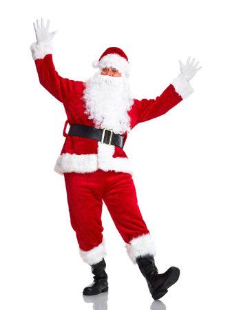 산타 클로스: 산타 클로스.