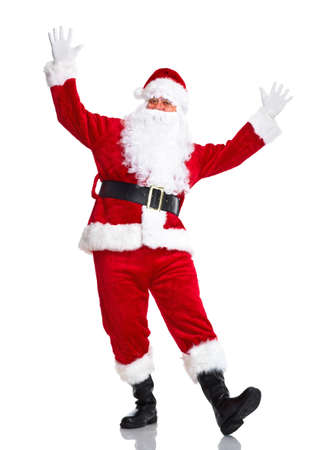 Santa Claus. Stock Photo - 11182483