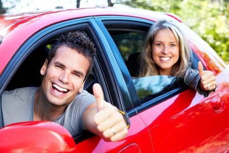 auto insurance: Family car.