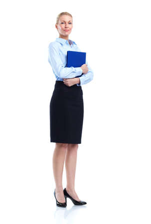 Executive business woman. Stock Photo - 11467696