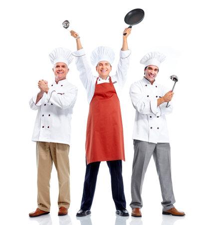 panettiere: Chef del gruppo. Cottura.