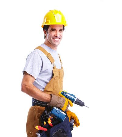 manufactory: Industrial worker.