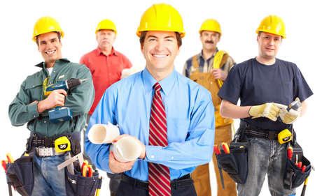workers group: Industrial workers group.