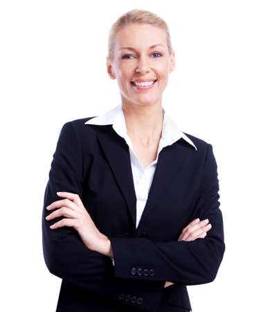 Accountant business woman  photo