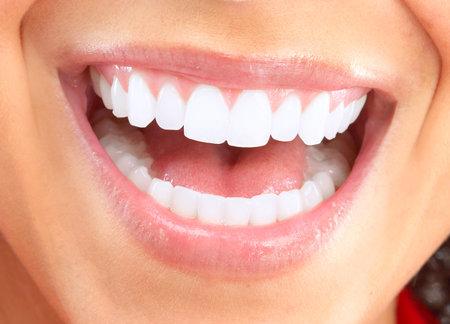 Happy smiling woman  Reklamní fotografie