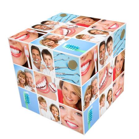 teeth whitening Stock Photo - 12987974