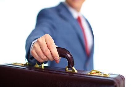 Briefcase  Stock Photo - 13007229