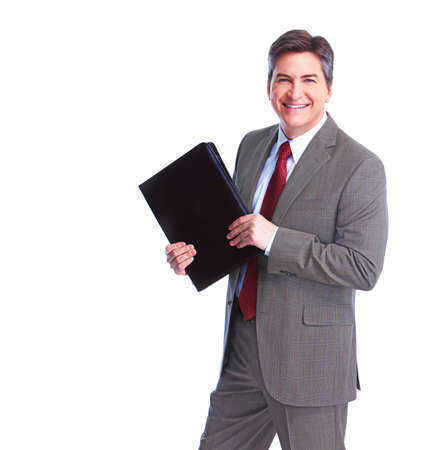 Executive businessman  photo