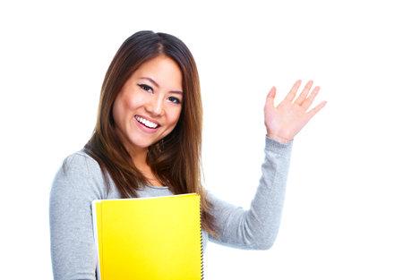 Student  Stock Photo - 13232617