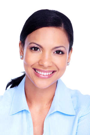 Young business woman  Stock Photo - 13288654