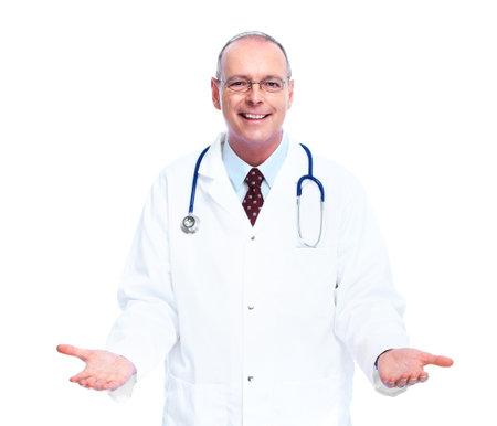 Doctor physician  Reklamní fotografie