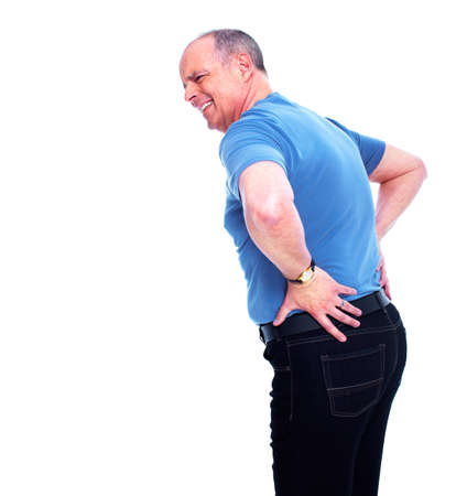 back link: Back pain