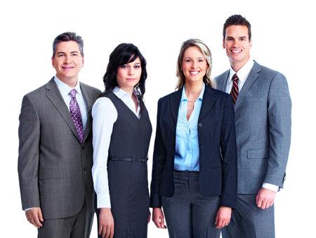 Group of business people Фото со стока - 13388458