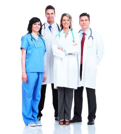 medical doctors: Medical doctors group
