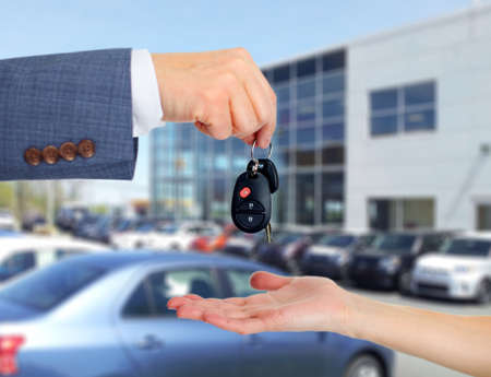 keyless: Car keys