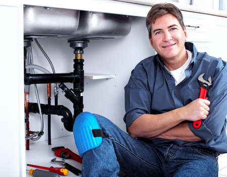 building maintenance: Professional plumber