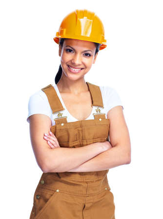 Worker donna
