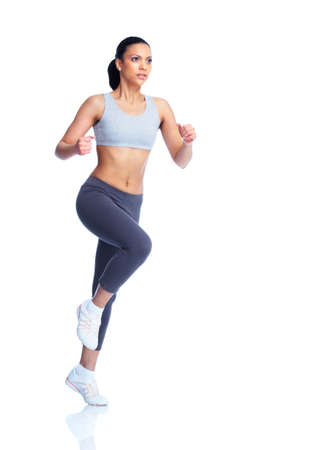 jog: Jogging mujer