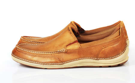 Modern man shoes Stock Photo - 15372791
