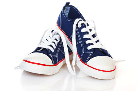 Sneakers  Stock Photo - 15441397