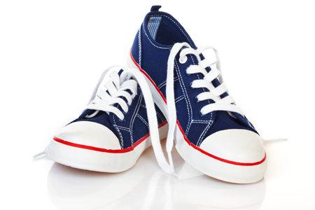 Sneakers Stock Photo - 15441397